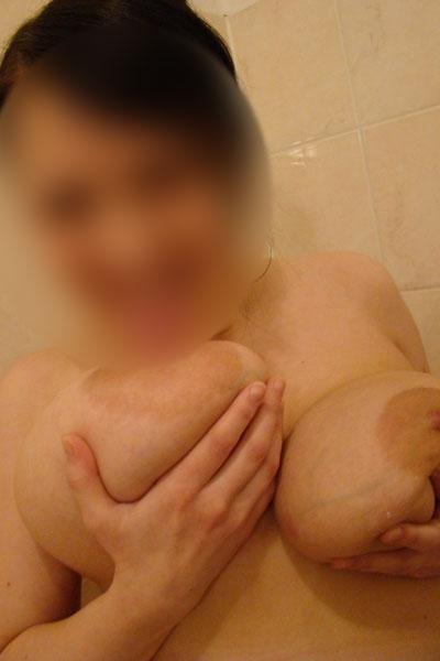 Natalie escort dame met mooie grote borsten